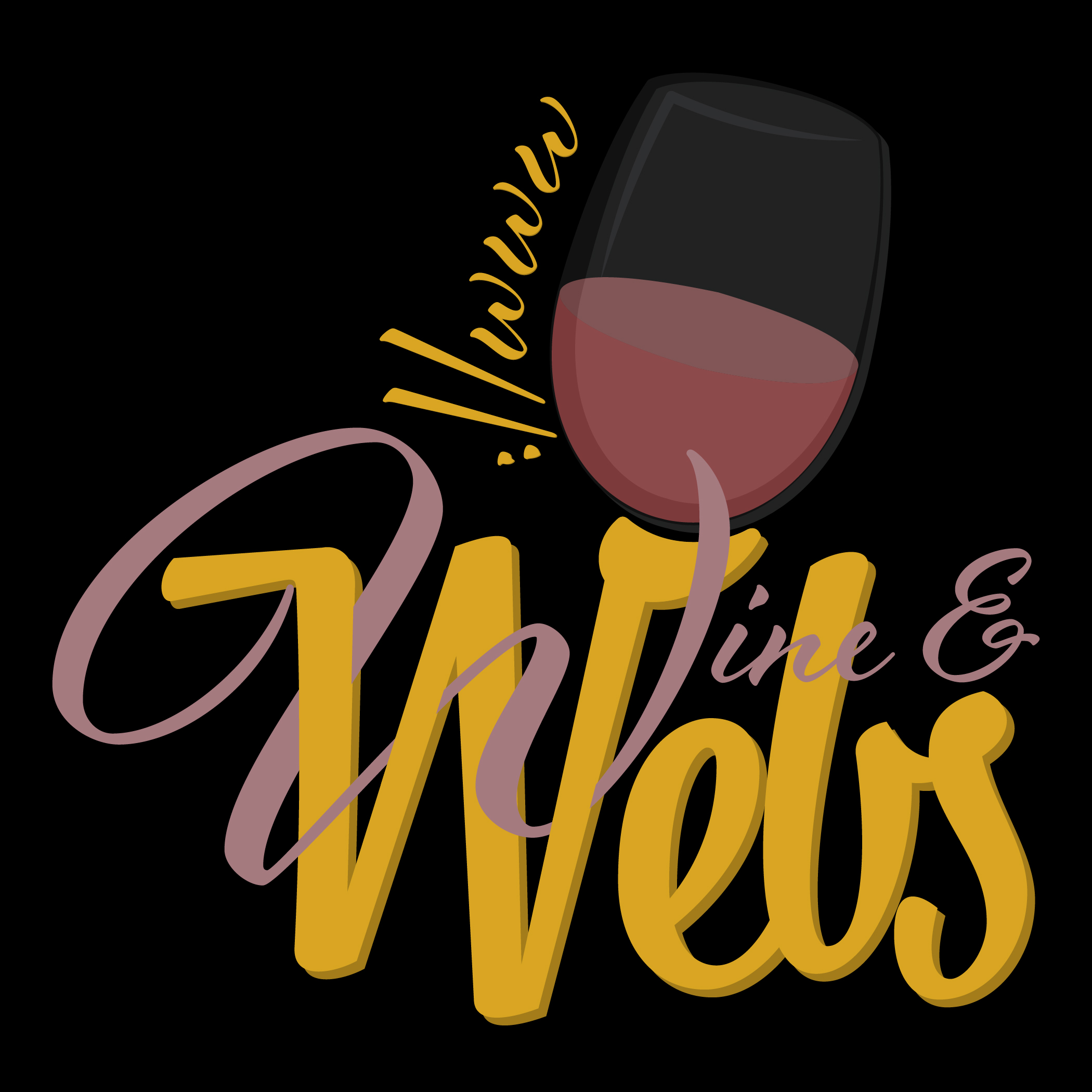 wine/websites icon